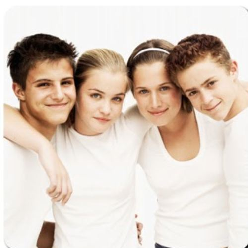 La Adolescencia y sus Etapas