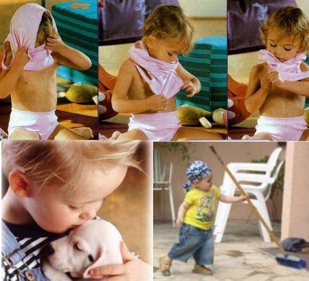 Los niños y la Responsabilidad.