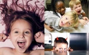 el TDAH en los niños