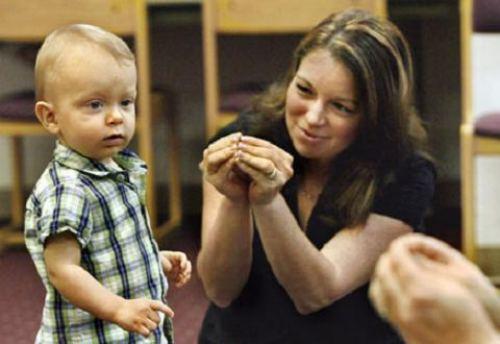los bebes y la comunicacion