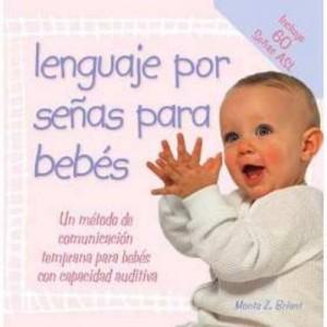 lenguaje por señas